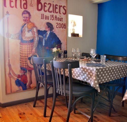 Photo taken in Le Castellet Village, at the restaurant Le