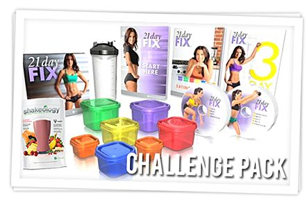 21 Day FIx Challenge Pack! Best workouts ever!!! beachbodycoach.com/miabeach21