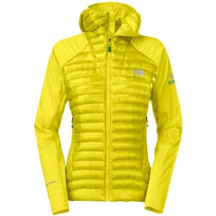 The North FaceVerto Micro Hooded Down Jacket - Women's