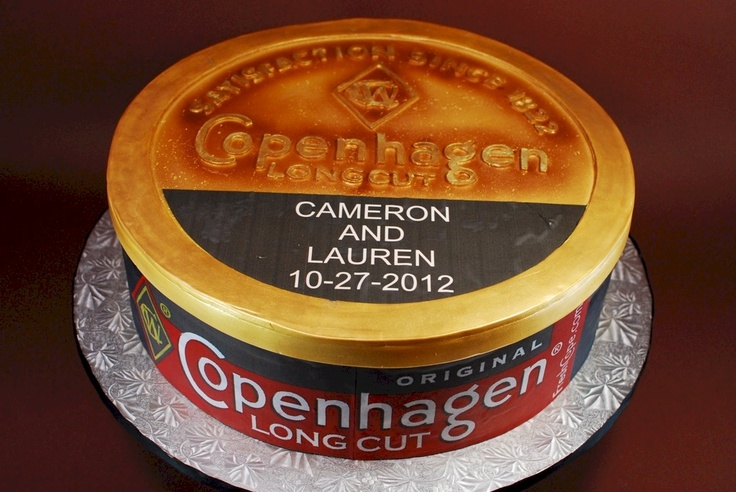 Can of Cope... comes with a warning from the surgeon general.
