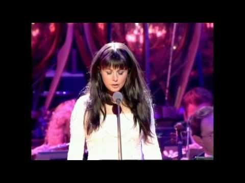 Sarah Brightman Don't Cry For Me Argentina