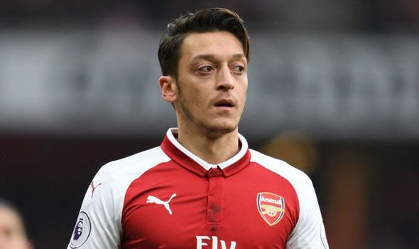 Arsenal news: Chelsea enter transfer race for Mesut Ozil   via Arsenal FC - Latest news gossip and videos http://ift.tt/2Al1eA7  Arsenal FC - Latest news gossip and videos IFTTT