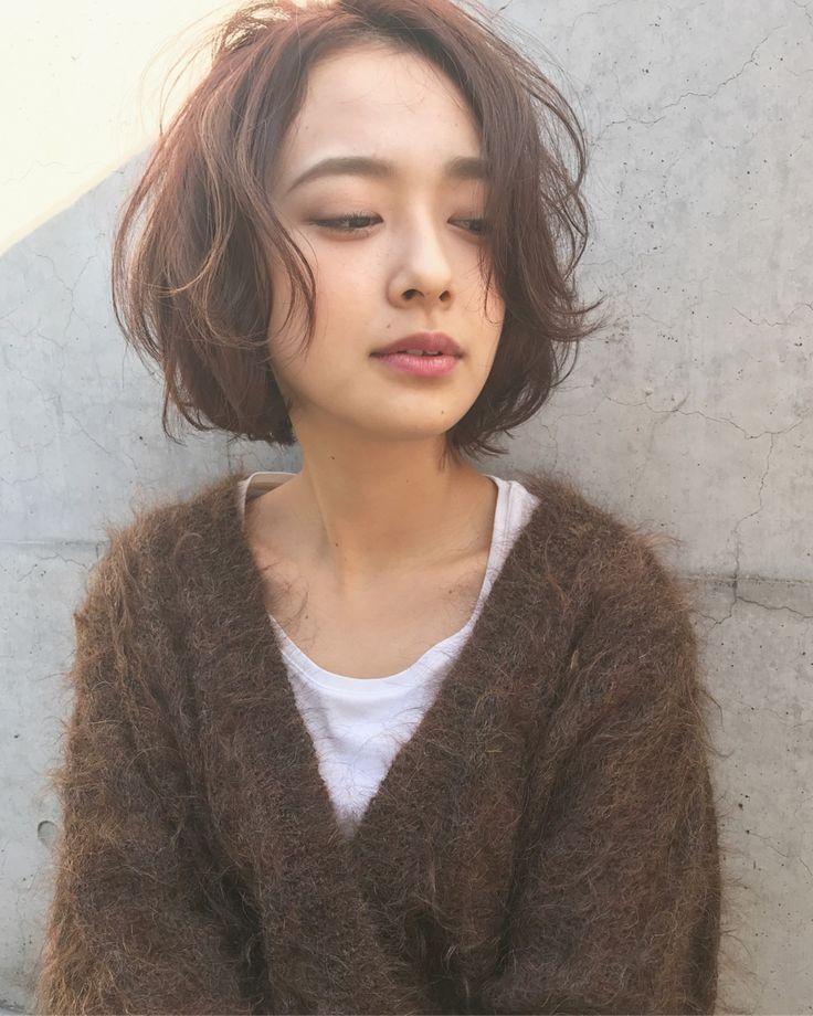 【HAIR】祖父江基志さんのヘアスタイルスナップ(ID:364379)