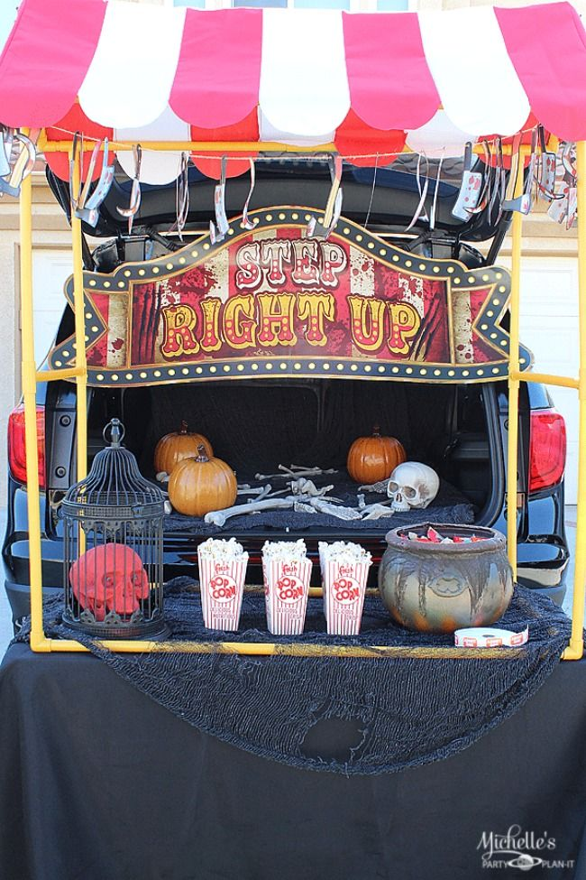 97 best For Kids images on Pinterest Halloween ideas, Halloween - decorate your car for halloween