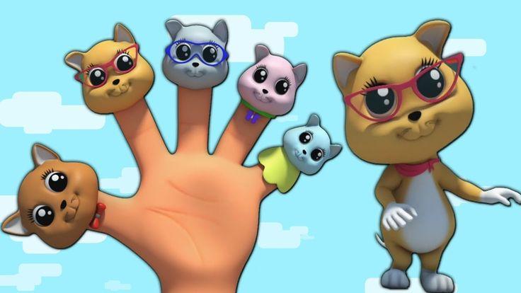 famille doigt chaton | Chansons pour #enfants | Rimes #bébé | #KittenFingerFamily | #KidsSong #FarmeesFrancaise #Fingerfamilysong #éducatif #kidslearning #Comptines #kidsvideos #kindergarten #frenchrhyme #songsforkids #3drhymes #compilation https://youtu.be/YSMVSvsjN5o