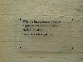 de Nederlandse Vereniging: Brugse wijsheden (2)