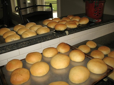 Mennonite Girls Can Cook: Meat Buns