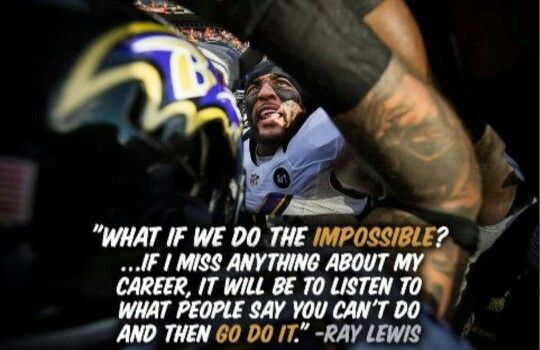 Baltimore Ravens Ray Lewis Quotes: Best 25+ Ray Lewis Quotes Ideas On Pinterest