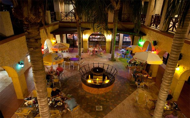 Casa Maria Restaurant St Augustine Fl