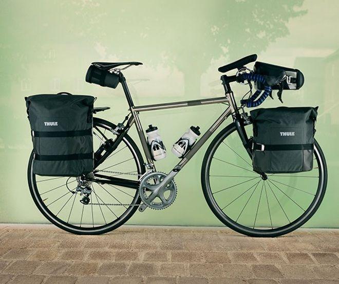 Buy Thule pack  n' pedal bike bags