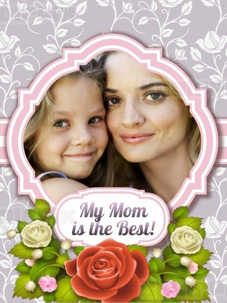 KoolrPix / User / Jeff Healitt / Koolr / My Mom is the best!