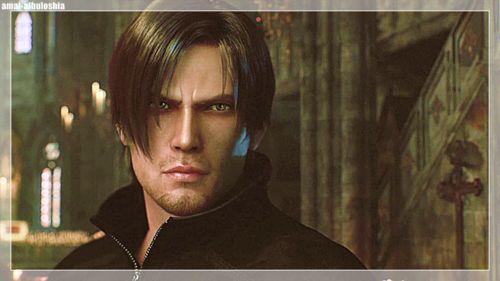 Leon Kennedy*_*Resident Evil Damnation - Leon Kennedy Fan Art (35449896) - Fanpop