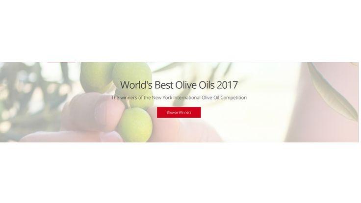 World's Best Olive Oils is toch nog altijd die ambachtelijke producent die trots is op zijn eigen brand en eigen fles zodat je kunt zien waar het vandaan komt..#olijfolie #trotseproducent https://bestoliveoils.com/brands/la-cultivada-hojiblanca
