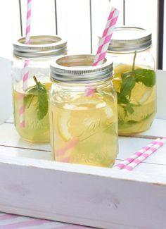Zisch und weg – Ingwer-Zitronen-Limo mein neues Sommergetränk - tastesheriff