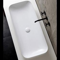 Studio Bagno Element 75 above counter basin