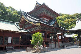 Japan Photo | Shizuoka-Sengen-jinja 静岡浅間神社 Japanese Shinto shrine in Tokyo