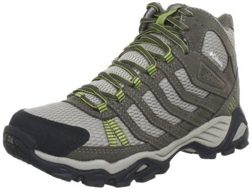 Repin this if you love the outdoors! Columbia Women's Helvatia Mid WP Hiking  Boot | Outdoor Favorites | Pinterest | Columbia