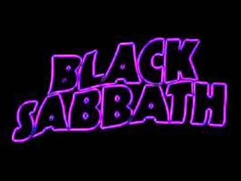Black Sabbath She's Gone Lyrics - YouTube
