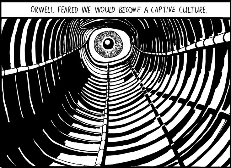 best amusing ourselves to death images death  orwell feared a totalitarian government this pin and more on amusing ourselves to death