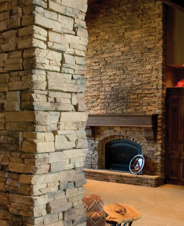 die besten 25 wandverkleidung stein ideen auf pinterest schiefer badezimmer handt cher grau. Black Bedroom Furniture Sets. Home Design Ideas