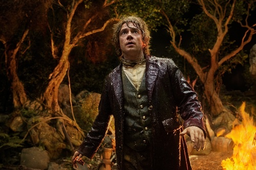 The Hobbit: Martin Freeman on Being Bilbo