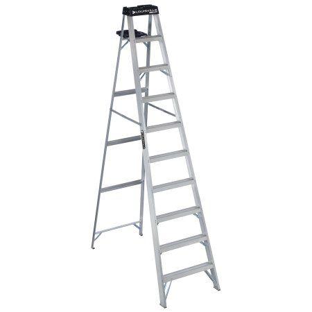Home Improvement Ladder Plastic Step Stool Rolling Ladder