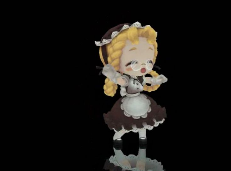 game animation demoreel 2016