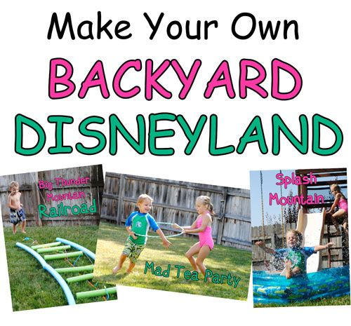 10 Best My Disney Summer Fun Images On Pinterest Disney