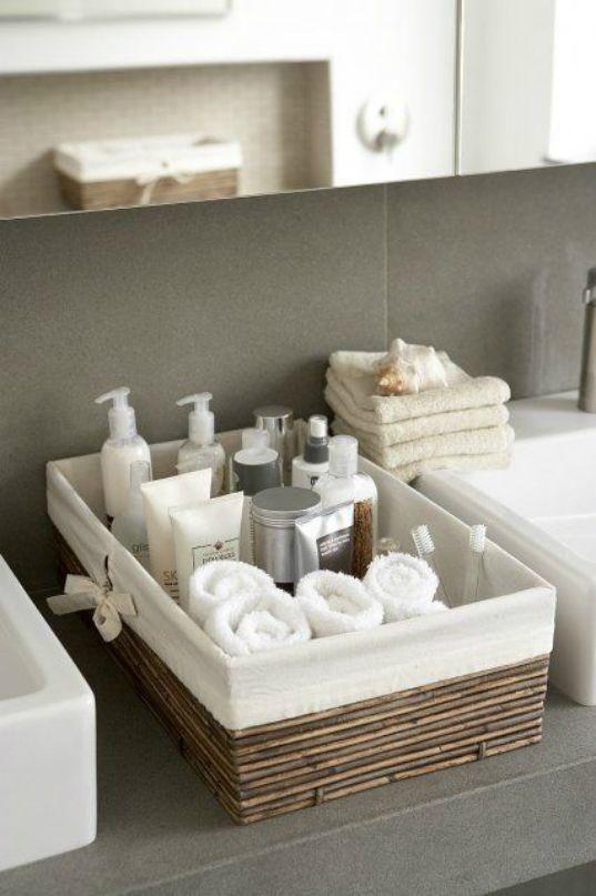 Mejorar un baño pequeño en un piso de alquiler
