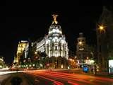 Madrid , been there