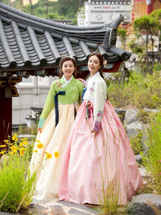#한복#한복여행#한복스냅#베틀한복#우정사진#hanbok