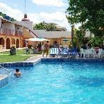 Hotel San Juan Cosala - Todos Santos