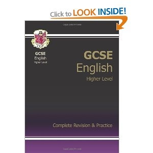 GCSE English Complete Revision & Practice - Higher: Complete Revision and Practice Pt. 1 & 2: Amazon.co.uk: Richard Parsons: Books