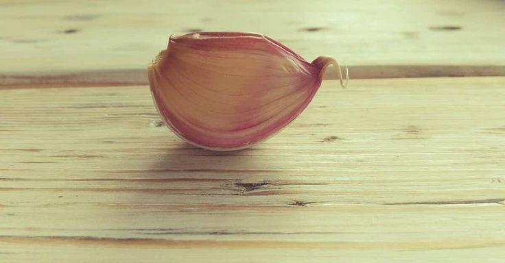 Fantástico! Consuma 1 dente de alho todos os dias e obtenha benefícios a saúde - #