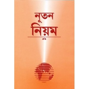 Bengali New Testament-FL-Easy to Read (Bengali Edition)   $19.99