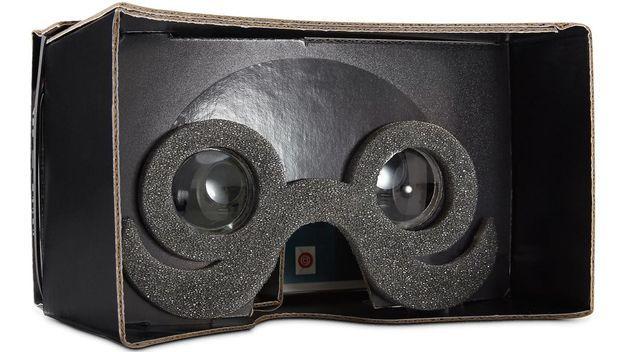 Tchibo versucht sich an einer Billig-VR-Brille