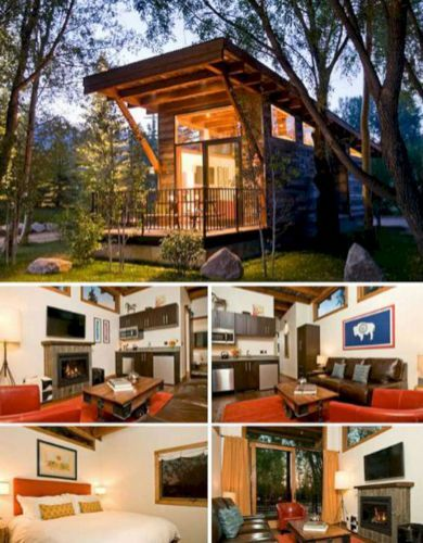 top 95 modern tiny house design and small homes collections tiny rh pinterest es