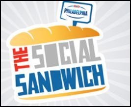 The Social Sandwich, la nuova sfida di Kraft e Philadelphia