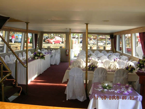 25 best Boat weddings images on Pinterest Nautical wedding Boat