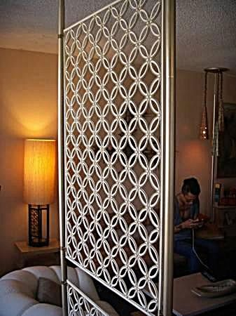 17 best images about room dividers on pinterest Hanging room dividers