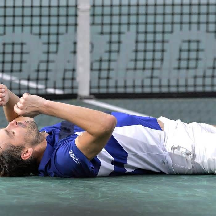 Rolex Paris Masters 2017: Julien Benneteau Shocks Marin Cilic in Quarter-Finals Julien Benneteau continued his Cinderella run at the 2017 Rolex Paris Masters on Friday, as he beat Marin Cilic in the quarter-finals in two sets. The scores were 7-6 (5), 7-5. Jack Sock and John Isner were also victorious, beating Fernando Verdasco and ...