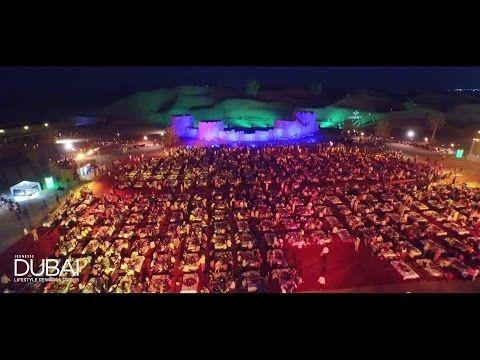 Jeunesse Dubai Lifestyle Rewards Trip 2015 HD - YouTube
