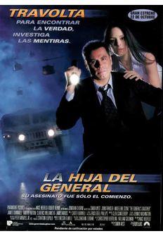 Cine: La hija del general