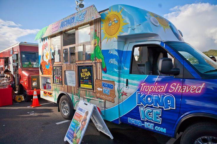 Hawaiian Food Trucks Honolulu