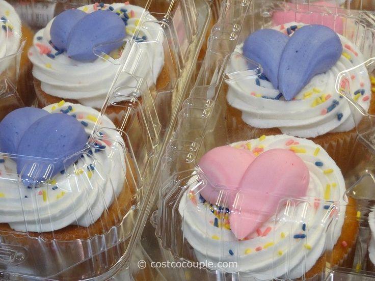 Calories In A Costco Carrot Cake Cupcake