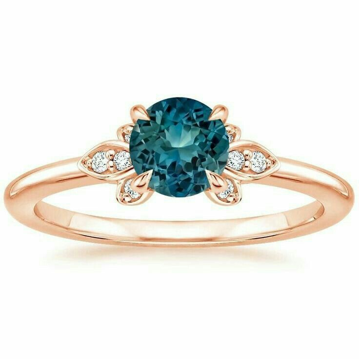 Truly hate everything about this ring, except for the color of the gemstone. So …