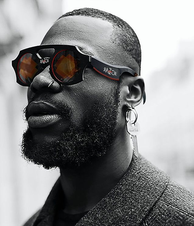 SteamPunk Eye Glasses