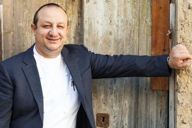 Siamo tra i top 100 chef mondiali nella lista di Le Chef www.cicciosultano.it
