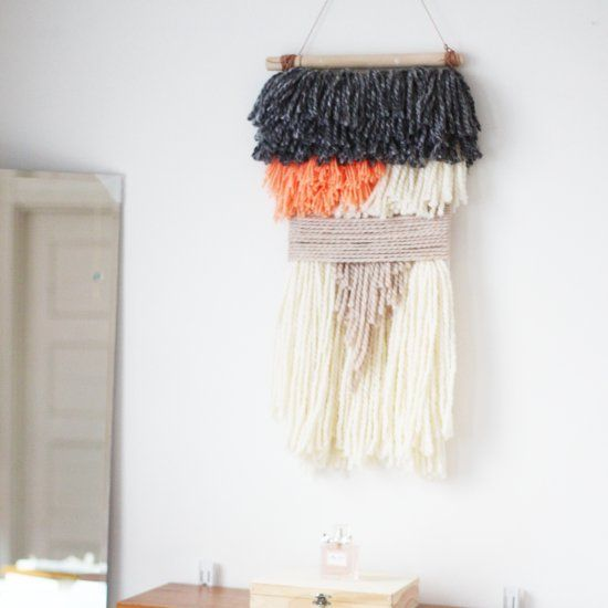 macrame wall hangings - Google Search