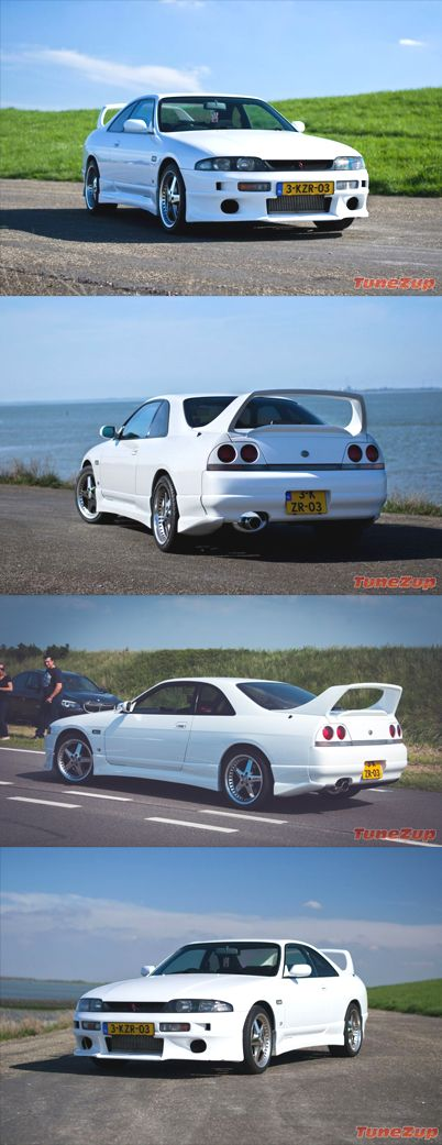 For Sale on TuneZup: #Modified & #Tuned #Nissan #Skyline #R33